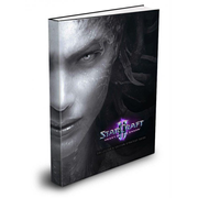 Multiplayer Starcraft II: Heart of the Swarm - Guide book Games Italian 400 pages