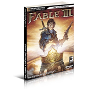 Multiplayer Fable III - Guide book Games Italian 352 pages