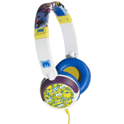 Moshi MMOHWH headphones/headset Head-band, Neck-band 3.5 mm connector White