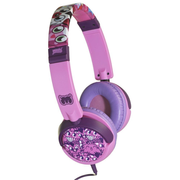 Moshi MMOHPI headphones/headset Head-band, Neck-band 3.5 mm connector Pink