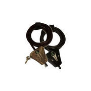 Dörr 204451 cable lock Camouflage 1.8 m