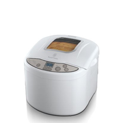 Russell Hobbs 18036-56, 1 kg, Delayed start timer, Viewing window, Variable crust browning control, Keep warm function, 660 W