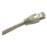 Sharkoon 4044951014873 networking cable Green 5 m Cat6 S/FTP (S-STP)