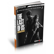 Multiplayer The Last of Us: Remastered - Guide book Games Italian Paperback 304 pages