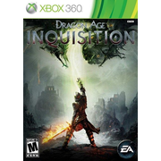 Electronic Arts Dragon Age: Inquisition, Xbox 360 Standard Englisch