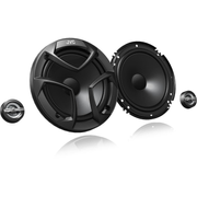 JVC CS-JS600 car speaker Round 2-way 300 W