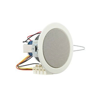 Visaton DL 8 White Wired 3 W