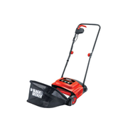 Black & Decker GD300 Push lawn mower AC