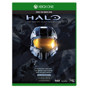 Microsoft Halo: The Master Chief Collection, Xbox One English