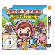 Nintendo Gardening Mama: Forest Friends Basic Nintendo 3DS
