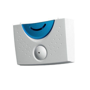 Pentatech DM05 Photocell sensor Wall Blue, White