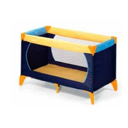 Hauck Dream'n Play Blue, Yellow