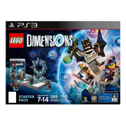 Take-Two Interactive LEGO Dimensions PlayStation 3
