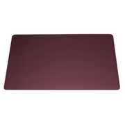 Durable 7103-03 desk pad Red
