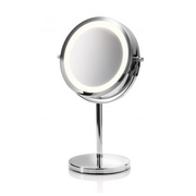Medisana CM 840 makeup mirror Chrome
