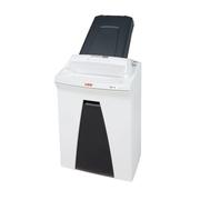 HSM Securio AF300 4.5 x 30mm paper shredder Particle-cut shredding 56 dB 24 cm White