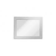 Durable DURAFRAME magnetic frame A6 Silver