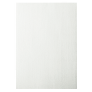 Leitz 33650 binding cover A4 Cardboard White 100 pc(s)