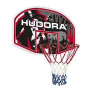 HUDORA In-/Outdoor basketball hoop