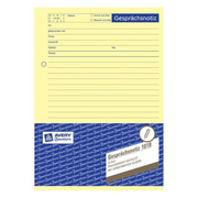 Avery 1018 self-adhesive note paper Rectangle Yellow 50 sheets