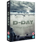 20th Century Fox D-Day Remembered DVD English