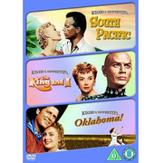 20th Century Fox South Pacific / The King And I / Oklahoma DVD English