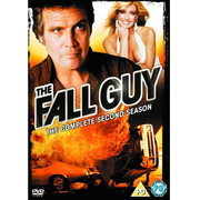 20th Century Fox The Fall Guy: The Complete Second Season DVD English