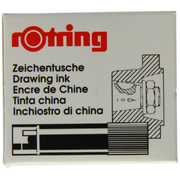 Rotring S0215630 drawing ink