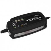 Ctek MXS 10EC vehicle battery charger 12 V Black, Silver