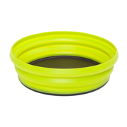 Sea To Summit AXBOWLLM dining bowl 0.65 L Round Silicone Lime