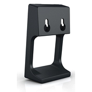 Yealink WMB-EXP40 telephone mount/stand Black