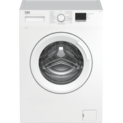 Beko WML61223N1 washing machine Freestanding Front-load 6 kg 1200 RPM White
