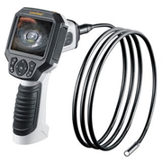 Laserliner VideoScope XXL industrial inspection camera IP68