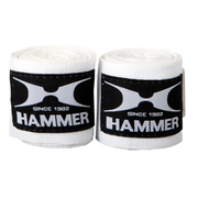 HAMMER 89106 bandages/dressings White