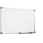 MAUL 6302984 Whiteboard Emaille Magnetisch