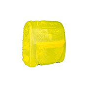 Wedo 241 1065 backpack cover Yellow Polyester