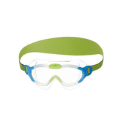Speedo Sea Squad Mask Polycarbonate Blue, Green Child
