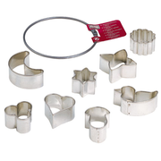 Kaiser 23.0061.2805 cookie cutter Stainless steel
