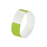 Sigel EB212 wristband Green Event wristband