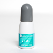 Silhouette MINT-INK-TEA ink pad refill