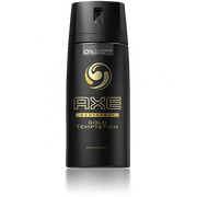AXE Gold Temptation 150ml Men Spray deodorant