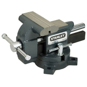 Stanley 1-83-065 bench vices 10 cm