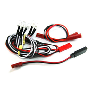 YeahRacing LK-0001WT Radio-Controlled (RC) model part