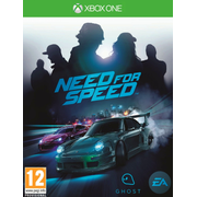 Electronic Arts Need for Speed Standard Mehrsprachig Xbox One