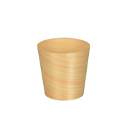 Papstar PAP85681 cup Wood 50 pc(s)