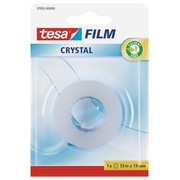 TESA 57932-00000 duct tape Suitable for indoor use Polypropylene (PP) Transparent