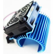 Hobbywing 86080120 Radio-Controlled (RC) model part