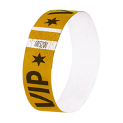 Sigel EB217 wristband Gold Event wristband
