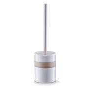 Zeller Present 18261 toilet brush/holder Toilet brush & holder