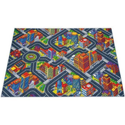 Vedes 30603583 baby gym/play mat Plastic Multicolour Baby play mat